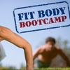 75% Off One Month of Boot Camp