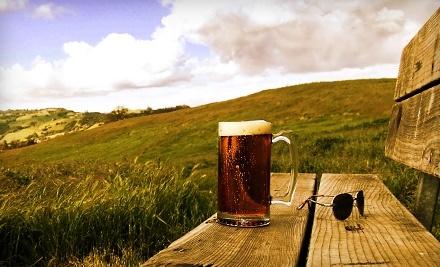 North Bay Brewery Tours - North Bay Brewery Tours in Petaluma
