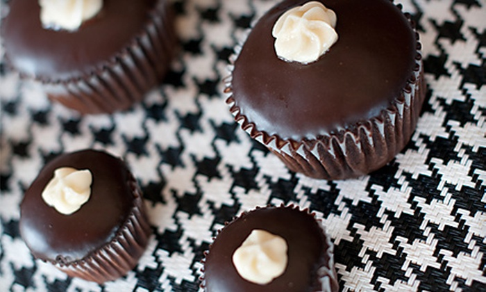 PubCakes - Rolando: $10 for Six Cupcakes or One Dozen Mini Cupcakes at PubCakes ($21 Value)
