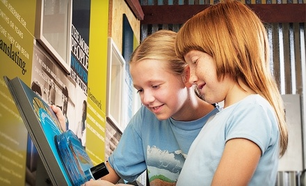 Wycliffe Discovery Center: One Adult Admission - Wycliffe Discovery Center in Orlando