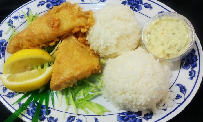 Bobby's Hawaiian Style Restaurant - Lynnwood: Hawaiian Cuisine and Drinks at Bobby's Hawaiian Style Restaurant (Up to 39% Off)