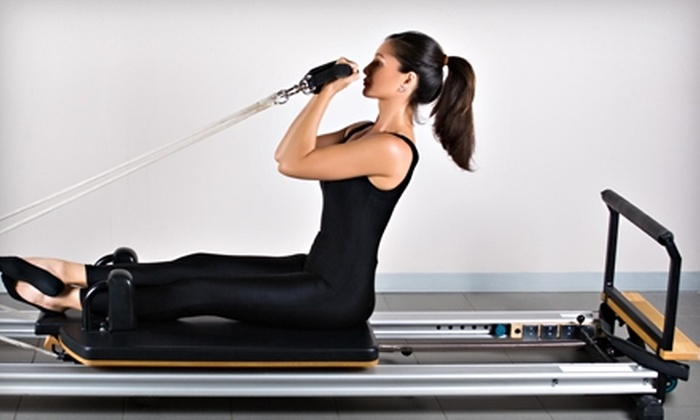 BodyKind Pilates - West Downtown: $39 for One Private Pilates Lesson at BodyKind Pilates ($85 Value)