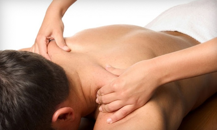 Renaissance Health Center - New Castle: $25 for a One-Hour Swedish Massage at Renaissance Health Center in New Castle ($50 Value)