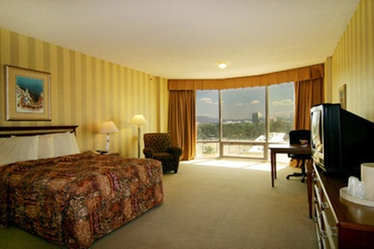 1-Night Stay for Two in a Standard Room - Clarion Hotel and Casino in Las Vegas