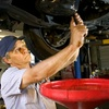 55% Off Synthetic Oil-Change Packages