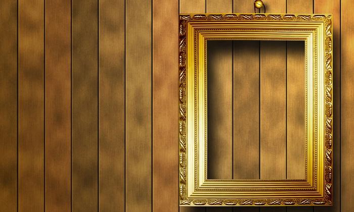 Framing Establishment and Fairfax Gallery - Fairfax: Custom-Framing Services at Framing Establishment and Fairfax Gallery (Up to 70% Off). Two Options Available.