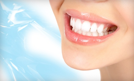 Dental-Checkup Package for One Visit (a $400 value) - Breeze Dental Group in Pleasanton
