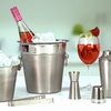 5-Piece Stainless Steel Bar Set