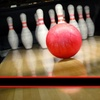 61% Off Bowling