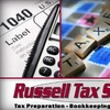 59% Off at Russell Tax Services