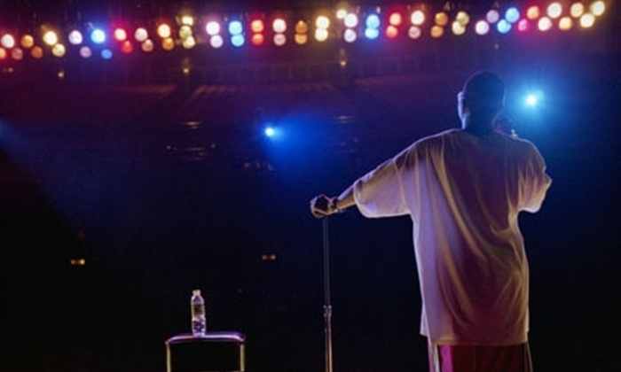 Crown Theater and Nightclub - Paradise: $25 for General-Admission Ticket to the Crown Comedy Jam ($50.60 Value)