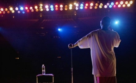Crown Comedy Jam - Crown Theater and Nightclub in Las Vegas