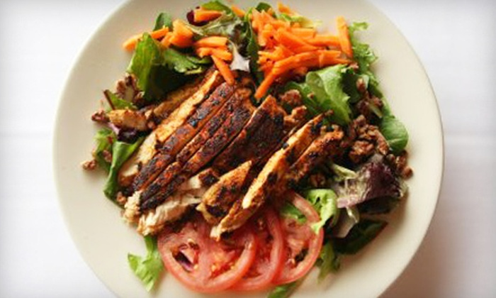 Cypress Grill - Southwest Austin: $10 for $20 Worth of Cajun Fare at Cypress Grill