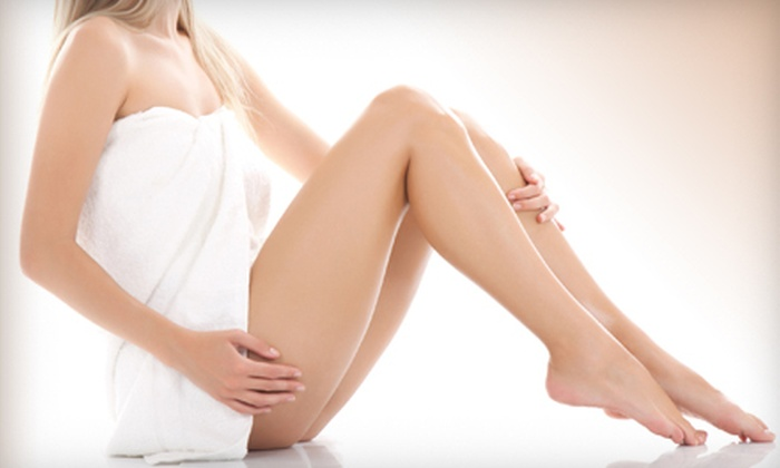 Get Lazed - Lyn-Lake: Laser Spider Vein Removal for the Face or Legs at Get Lazed (73% Off)