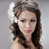 Up to 55% Off Bridal Hairstyling