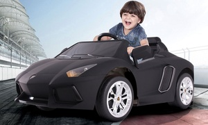 Kalee Licensed Lamborghini Ride-Ons