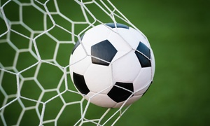 Tualatin Indoor Soccer: $29 for Three-Week Kids Soccer Package at Tualatin Indoor Soccer ($75 Value)