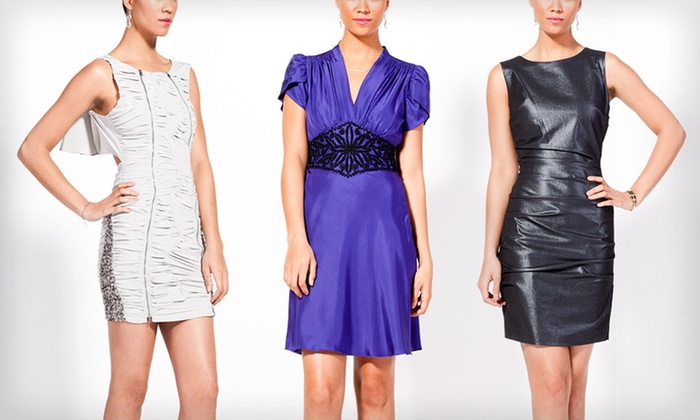 2b. RYCH Dresses: 2b. RYCH Dress (Up to 90% Off). Multiple Styles and Sizes Available. Free Shipping and Free Returns.
