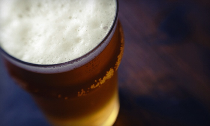 Fordham & Old Dominion Brewing Company - Dover: Brewery Tour for Two, Four, or Six with Souvenir Glasses at Fordham & Old Dominion Brewing Company (Half Off)