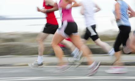Up to 50% Off 5k Run/Walk at Healthy Watts 5K