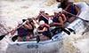 Penobscot Adventures - Millinocket: Whitewater Rafting for Two or Four from Penobscot Adventures (Up to 61% Off)