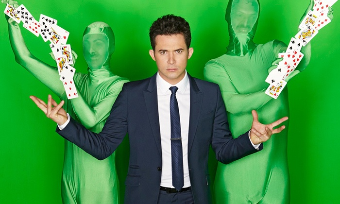 Justin Willman - The Pageant: Magician Justin Willman at The Pageant on Saturday, August 22, at 8 p.m. (Up to 53% Off)