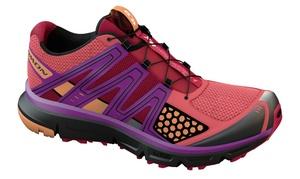 Salomon XR Mission Women's Shoe: Salomon XR Mission Women's Running Shoe