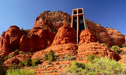 Sedona Complete Tour for Two, Four, or Six from Great Venture Tours (Up to 49% Off)