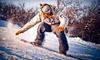 Stony Mountain Ski Area - Stony Mountain: Lift Passes for One or Two at Stony Mountain Ski Area (Up to 50% Off)