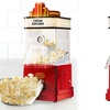 Nostalgia Electrics Hollywood Series Hot Air Popcorn Popper