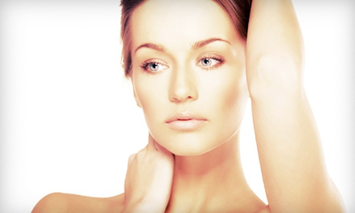 Beautiful Skin by Araceli - South San Lauren: One or Two Chemical Peels or Three Peels with a Post-Peel Kit at Beautiful Skin by Araceli (Up to 57% Off)