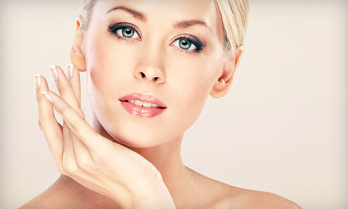 Bella Vie Medical Spa - Elgin: Two or Four Diamond Microdermabrasions at Bella Vie Medical Spa in Elgin (Up to 63% Off)