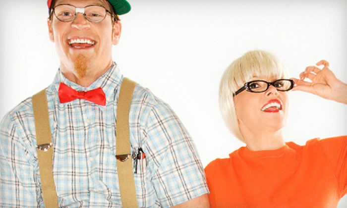 Made Up Theatre - Fremont: $75 for Level A Improv-Comedy Course at Made Up Theatre in Fremont ($150 Value)