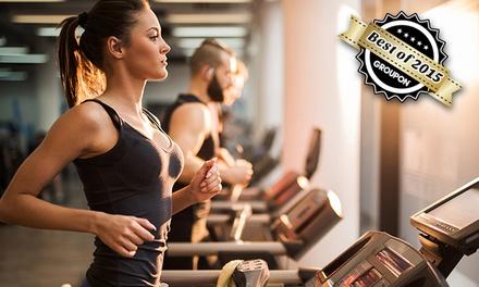 3, 6 oder 12 Monate Mitgliedschaft mit Fitnesstraining und Sauna im Fame Sportstudio ab 39,90 € (bis zu 71% sparen*)