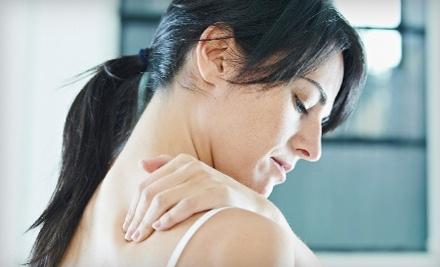 Genesis Health and Wellness: 1-Hour Massage - Genesis Health and Wellness in Newburgh