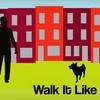 Walk It Like A Dog - Philadelphia: $35 for $75 Worth of Dog-Walking from Walk It Like A Dog