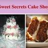 Half Off at Sweet Secrets Cake Shop