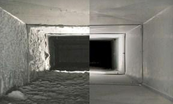 ASK Duct Services - West Bellevue: $169 for Vent and Air-Duct Cleaning from ASK Duct Services ($350 Value)