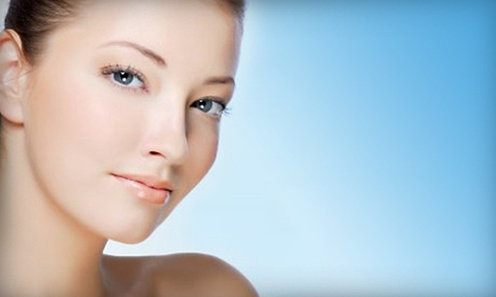 Midwest Skin Institute - Evansville: $99 for 20 Units of Botox at the Midwest Skin Institute ($240 Value)