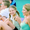 Up to 59% Off Kid and Adult Yoga Classes