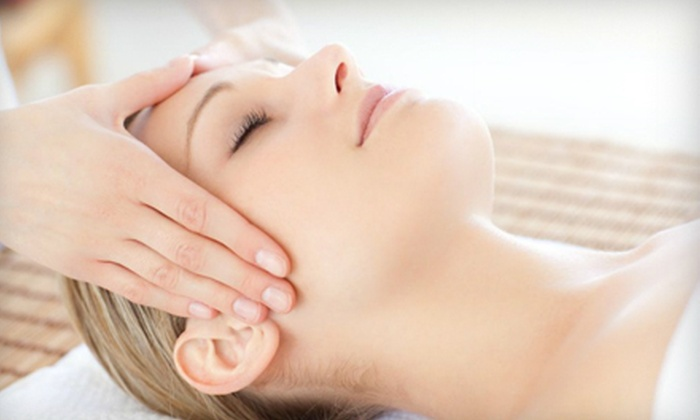 i Beauty Spa NYC - Bowery: Swedish or Deep-Tissue Massage with Option for Facial at i Beauty Spa NYC (Up to 51% Off)