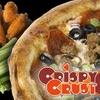 55% Off Pizza at Crispy Crust