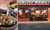 Nacho Mama's Mexican Grill - Milneburg: $10 for $20 Worth of Mexican Fare from Nacho Mama's Mexican Grill