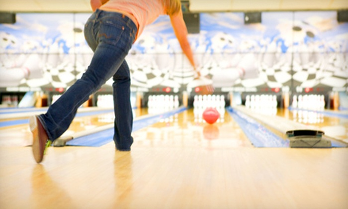 Sempecks Bowling & Entertainment - Elkhorn: $30 for $60 Reusable Gift Card for Bowling, Go-Karts, and Laser Tag at Sempeck's Bowling & Entertainment in Elkhorn