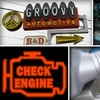 Groovy Automotive and Lube  - North Loop: $79 for Automotive Service Package Worth $799 at Groovy Automotive and Lube