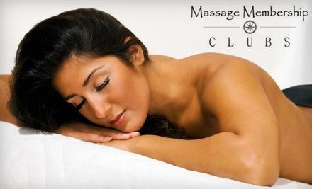 Massage Membership Clubs - Massage Membership Clubs in Fort Walton Beach