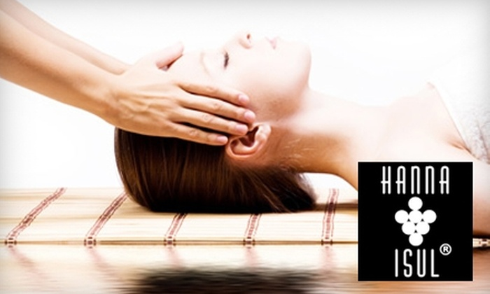 Hanna Isul Med Spa - Fort Worth: $75 for Ultrasonic Microdermabrasion at Hanna Isul Med Spa