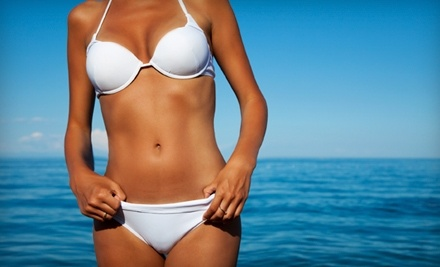 Accent Tan: One Week of Unlimited Silver-Level Tanning - Accent Tan in Corpus Christi