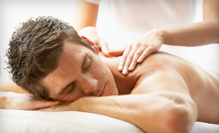 Arbor Lakes Lazer Chiropractic and Wellness: 60-Minute Swedish Massage - Arbor Lakes Lazer Chiropractic and Wellness in Maple Grove