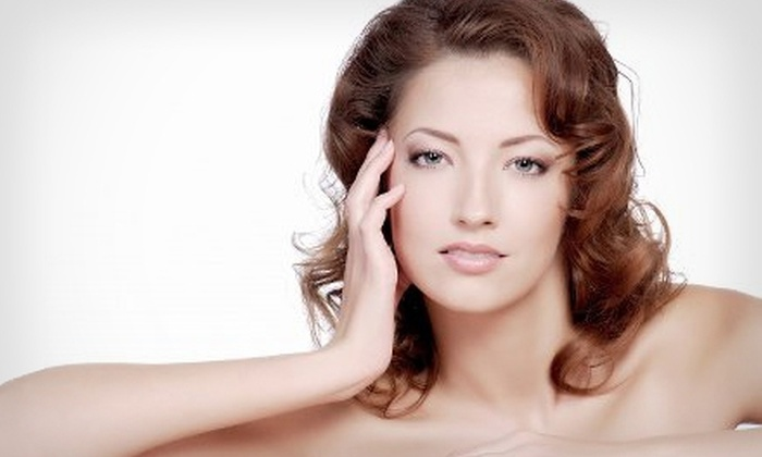 Ambiance Skin Care Salon - Long Beach: $69 for Microdermabrasion and Facial at Ambiance Skin Care Salon in Long Beach ($139 Value)